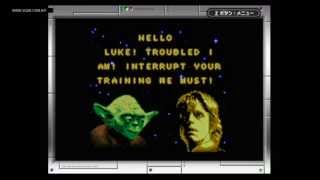 Star Wars: Yoda Stories - Nintendo Game Boy Color - VGDB