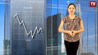 InstaForex tv news: USD advance still capped   (14.11.2017)