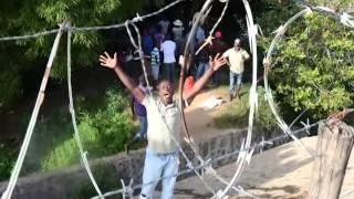 Foto-crónica: La crisis Dominico-Haitiana en Dajab