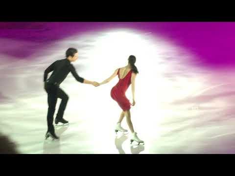 Tessa Virtue/Scott Moir 2018 Canadian Nationals Gala