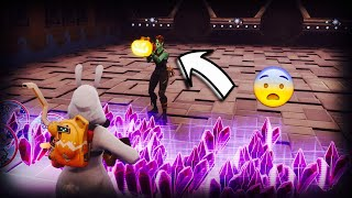 So I Tried Trading For a NATURE JACKO in Fortnite Save The World!