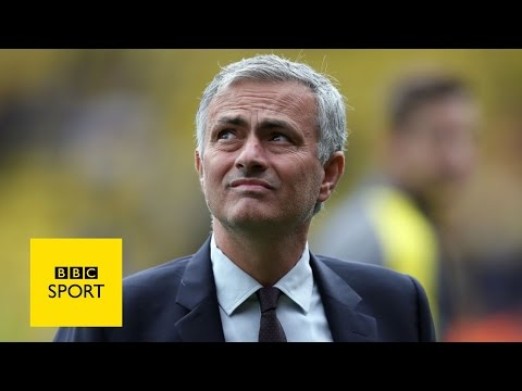 What's wrong with Man Utd? - Match of the Day 3 - BBC Sport