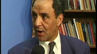 kandil Mostafa Aboustif met Karim Mounir 11 oct 2000
