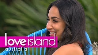 Josh and Tayla rekindle their relationship | Love Island Australia 2018