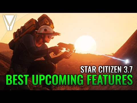 Best Upcoming Features in Star Citizen 3.7 thumbnail