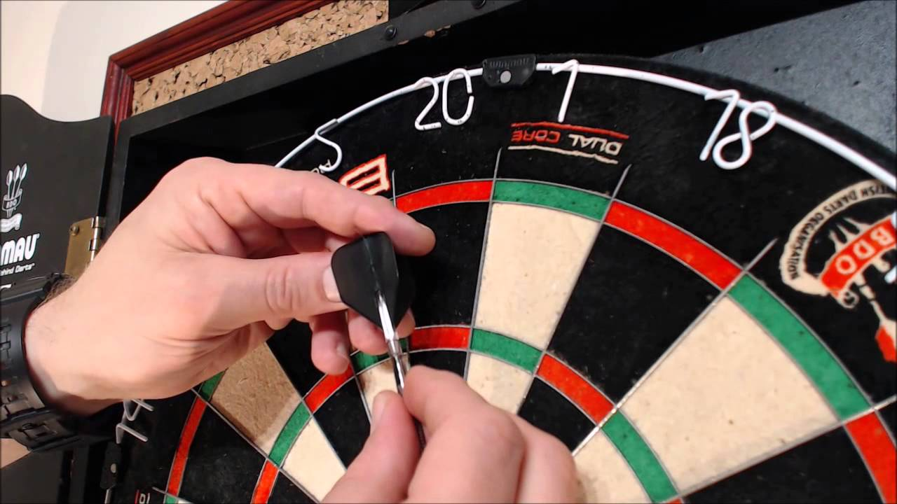 L style darts set up youtube sciox Gallery