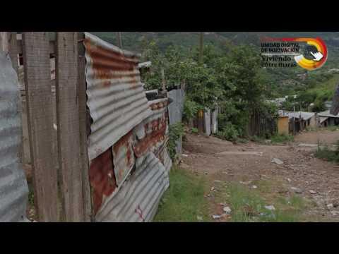 Mara Salvatrucha sella sus territorios en el norte de la capital de Honduras