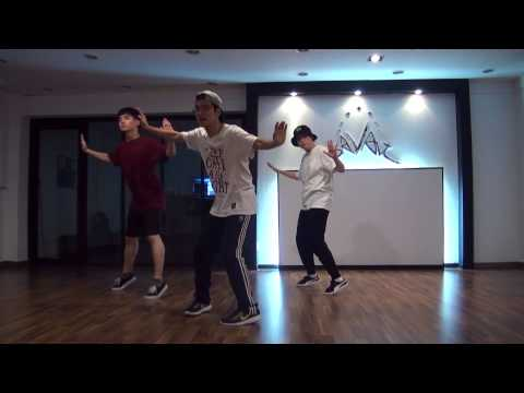 Savant Dance Studio (써번트 댄스 스튜디오 )   Choreography by Tger   Marry me by Kim feel (김필)