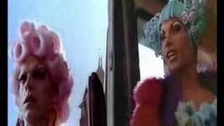 Priscila Reina del Desierto Trailer