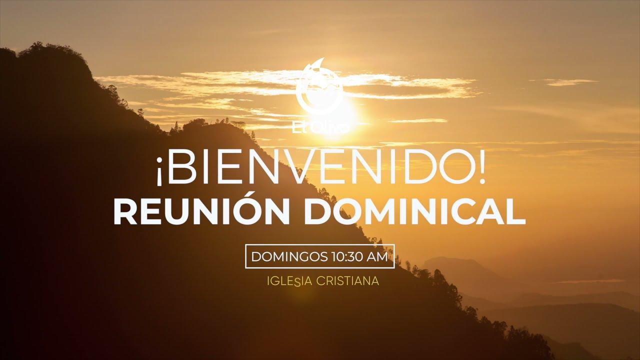 """Reunión Dominical 20/06/2021 """"Nuestro Padre Celestial"""" Ps. David Soto Feliz Día del Padre"""