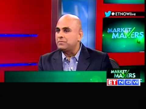 Market makers with Vijay Kedia, Kedia Securities