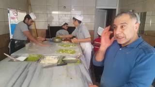 Gaziantep - Katmerci Zekeriya Usta
