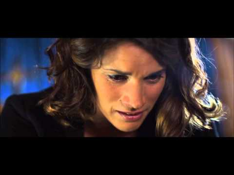Rookie Blues Missy Peregrym & Gregory Smith - CSA 2015