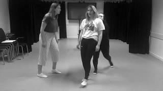 millennials in rehearsals
