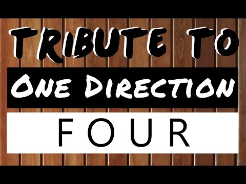 18 - One Direction (tribute cover by Molotov Cocktail Piano)
