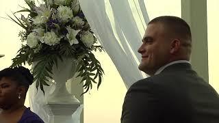 Atlanta Wedding Videographer| RichLee Productions| Raven and David Wedding FIlm