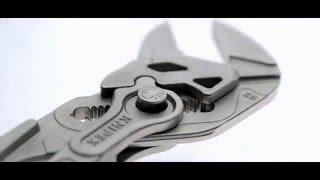 видео инструменты knipex