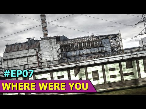 The History of Chernobyl Disaster | catastrophic nuclear accident | Where Were You | Ep7