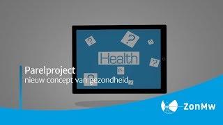 Parelproject nieuw concept van gezondheid