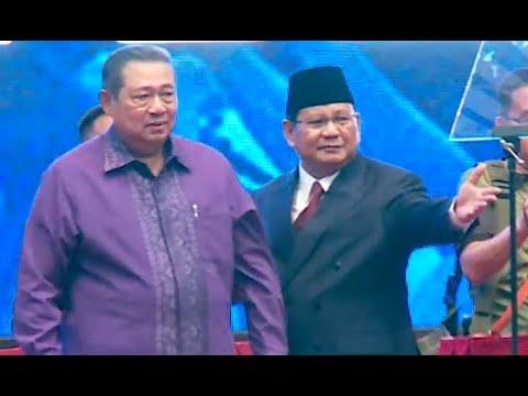 Demokrat: SBY Tak Hadiri Debat Capres Pertama Mp3