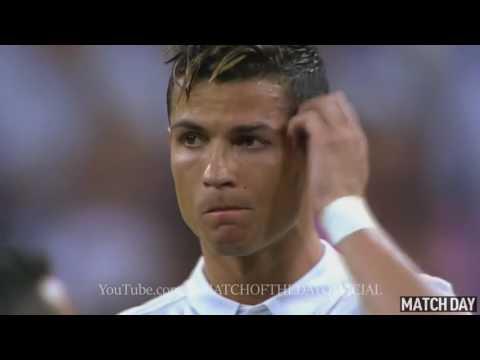 Обзор сумасшедшего матча Реал Мадрид 4 - 2 Бавария HD 18/04/2017