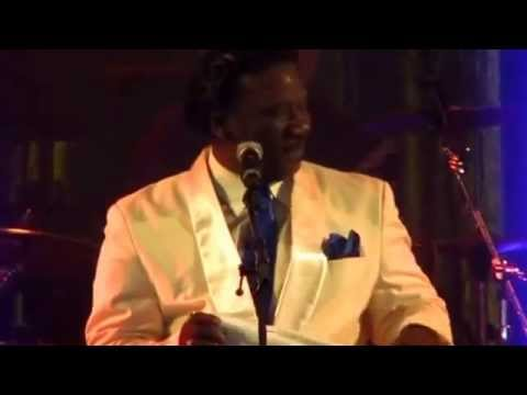 MUD MORGANFIELD - SAME THING Live in Netherlands May 2015