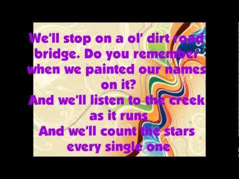 Ashton Shepherd - Sounds So Good Lyrics