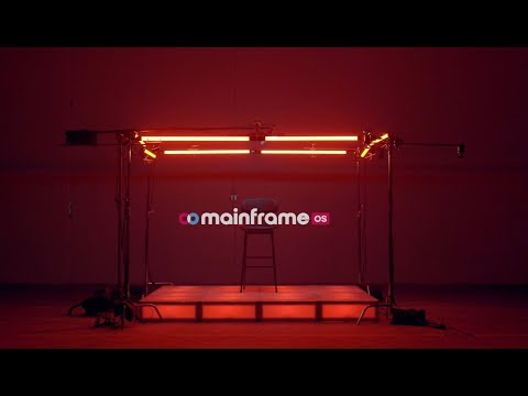 Mainframe OS: The Future of the Web