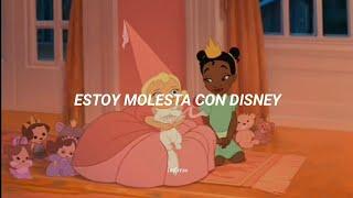 Mad At Disney - Salem Ilese [Traducida al español]
