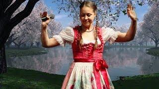 Отболит и перестанет╰❥ОЧАРОВАТЕЛЬНОЕ исполнение песни о ЛЮБВИ! Потрясающее обаяние❤Russian folk song