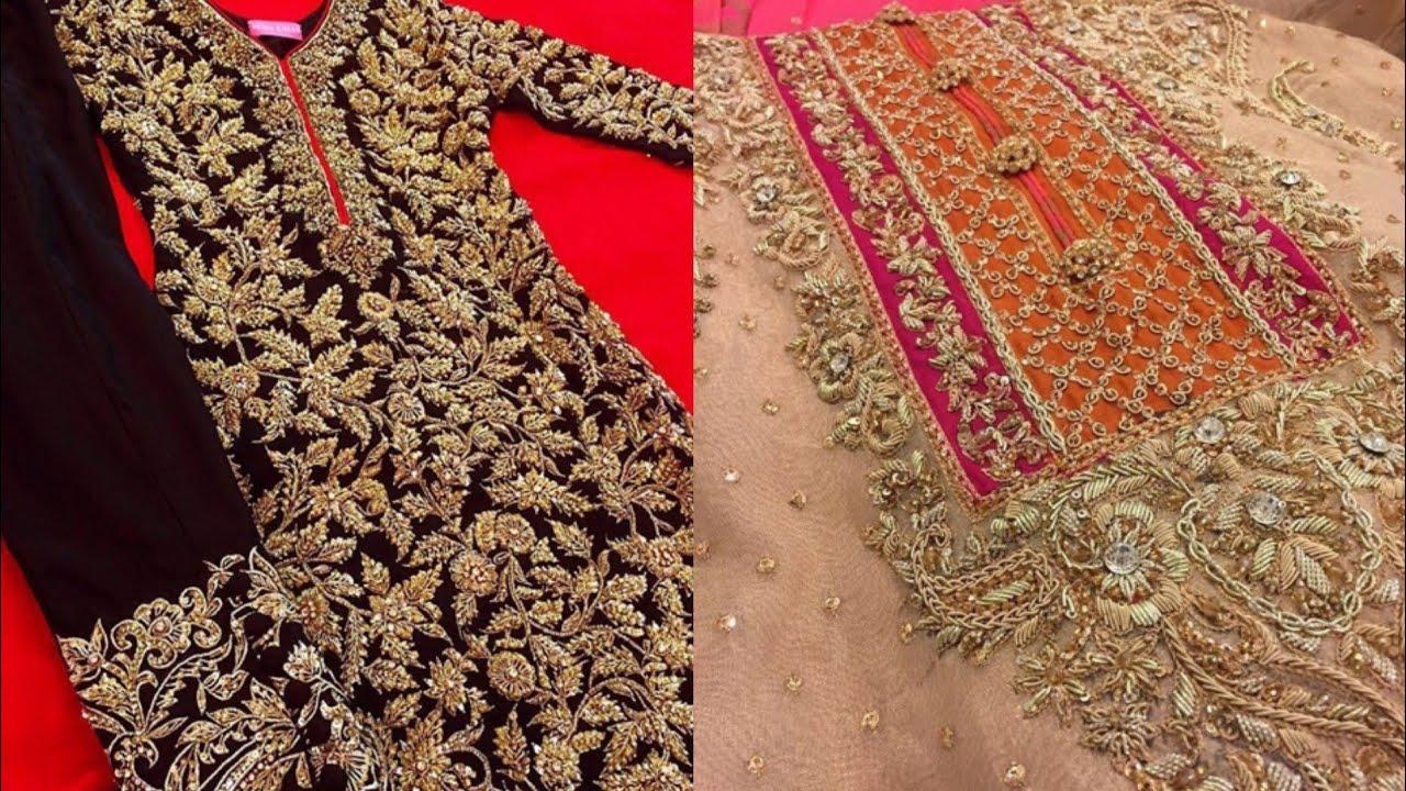 0c1b47100a100 party wear Punjabi suit piece collection/beautiful Patiala salwar kameej  design ideas for wedding