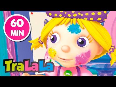 Aventurile lui Rosie (3) - Desene animate (60MIN) | TraLaLa