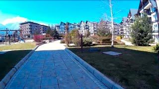 Болгария русские. Наш комплекс Aspen Golf - где мы живем(Небольшое видео о нашем жилом комплексе Аспен Голф рядом с Банско и Разлогом, в котором мы живем. Если Вы..., 2016-03-19T13:15:30.000Z)