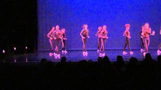 Milton Academy Dance Concert 2015 - Into the Jungle