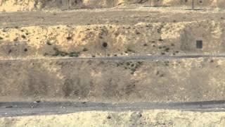 Pillar Bedded Tikka T3:  100-600 yards