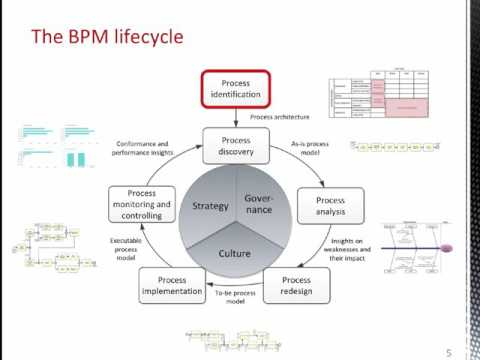 BPM Techniques and Tools: A Quick Tour of the BPM Lifecycle