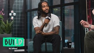 """Baixar Omarion Dishes On The Millenium Tour 2020, His Single, """"Can You Hear Me?"""", & More"""