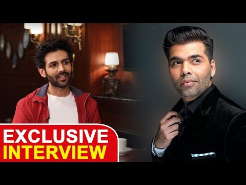 Has Kartik Aaryan Signed A Deal With Karan Johar's Dharma Production? Find Out…