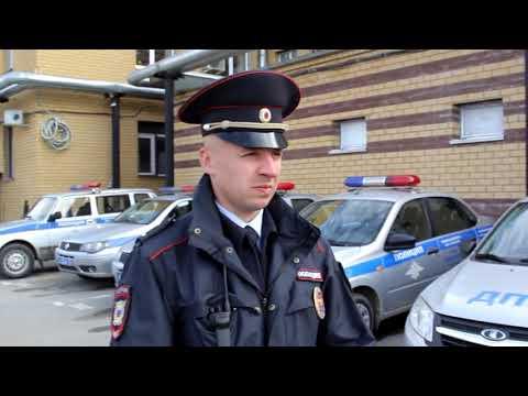 О службе участковых уполномоченных полиции  рассказывает Владимир Рубцов