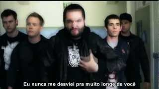 A Day To Remember - All Signs Point To Lauderdale [TRADUÇÃO]