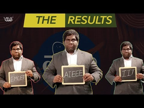The Results!!! | VIVA