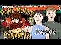 Facade - PunkMunky Dynamite