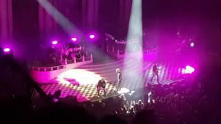 Ghost @ The Royal Albert Hall 9 Sept 2018  'Ritual'
