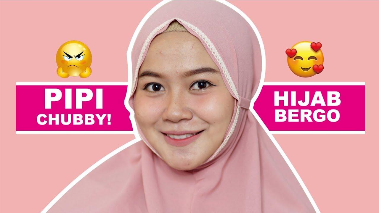 4 Kesalahan Memakai Hijab Bergo Untuk Wajah Bulat Terbaru Youtube