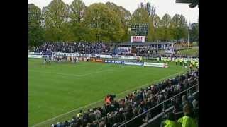 Det bästa från Djurgården i Allsvenskan 2003: Årskrönika