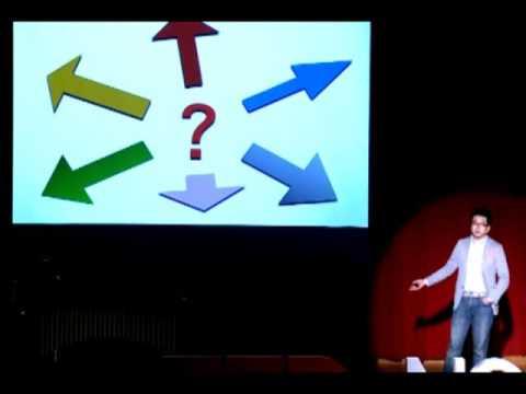 串流 - 台灣,站出來!   洪馬克   TEDxNCUE