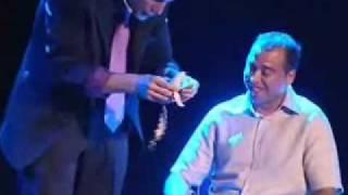 Joaquin Matas Humor Magia Participativa para Eventos