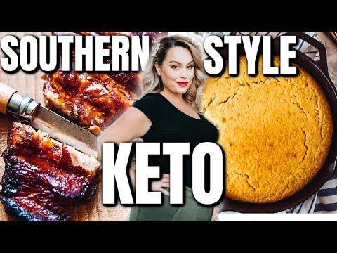 🍖 WHAT I EAT TO LOSE WEIGHT 2019 / EASY KETO RECIPES / DANIELA DIARIES