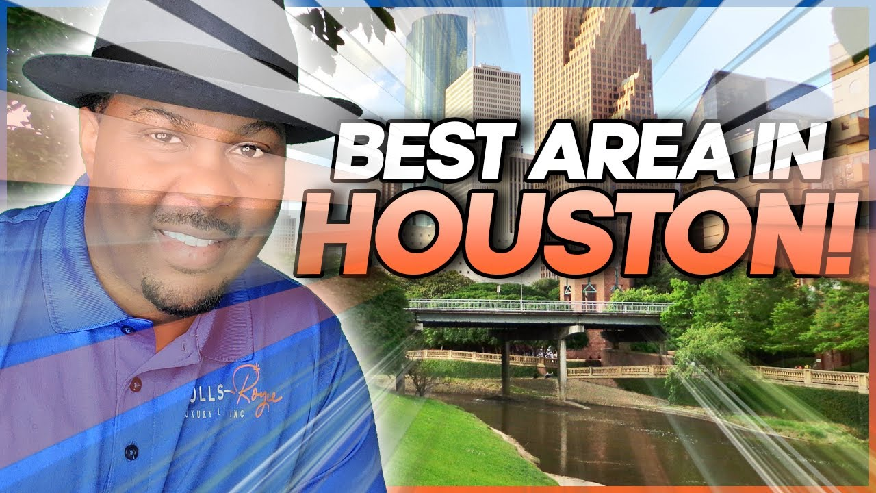 Best areas to live in Houston Texas area | Sugar Land [Full Vlog Tour]