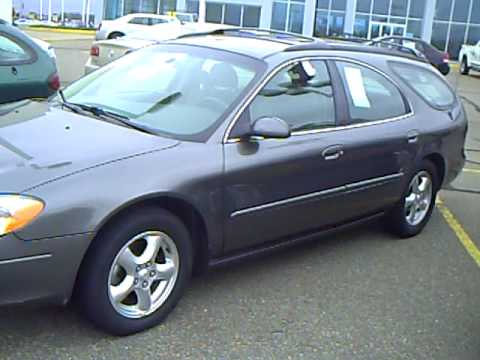 2002 ford taurus se wagon youtube. Black Bedroom Furniture Sets. Home Design Ideas